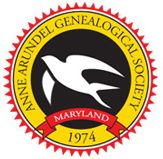 Anne Arundel Genealogical Society Member